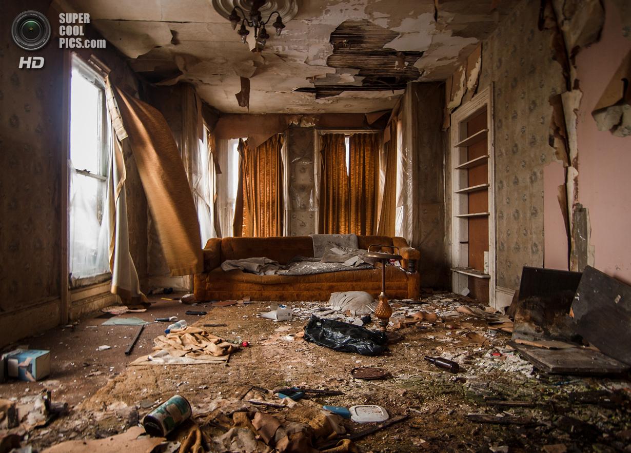 Фото старых домов внутри