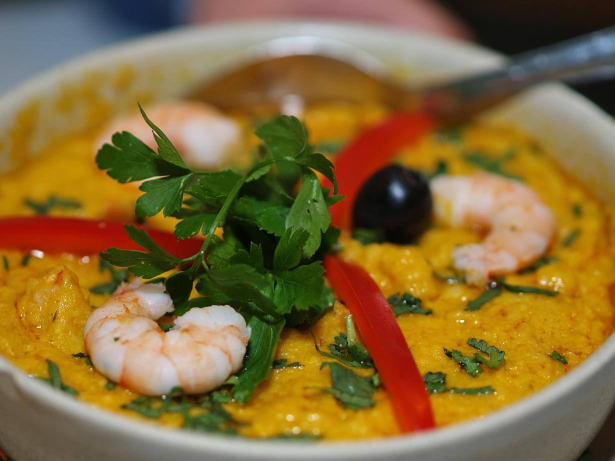 бразилия и ее кухня турнир