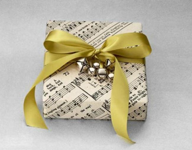 Оригинальные упаковки для подарков своими руками к 8 марта