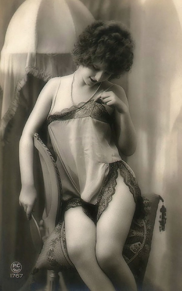 Проститутки в 1920 году фото