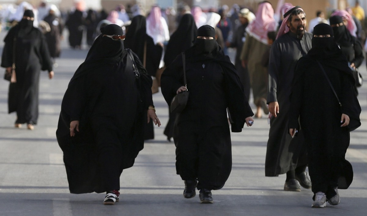 the role of women in business in saudi arabia Watch video saudi arabia has taken a major step in its bid to welcome more women into the workforce by hosting its first-ever business forum for women.