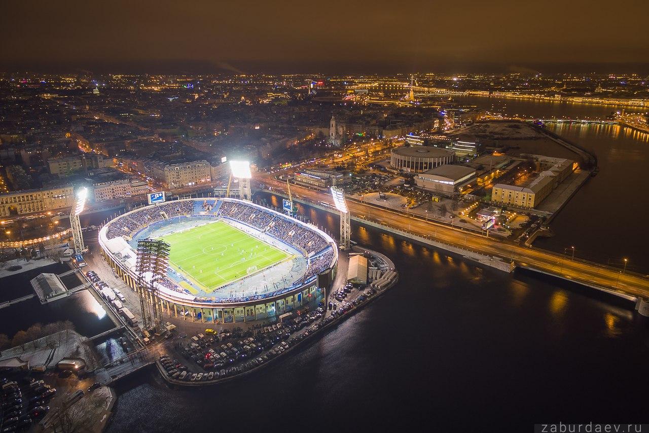 картинка стадион зенит питер петровский фото пик